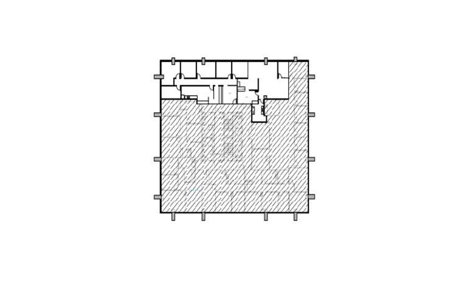 Boxer - Carillon Towers - Team Space | Suite W401.02
