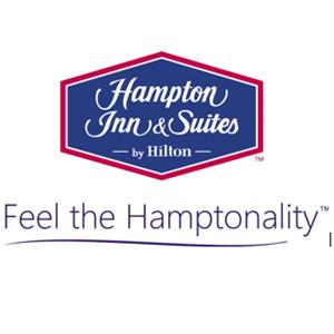 Logo of Hampton Inn & Suites Sacramento - Elk Grove Laguna I5