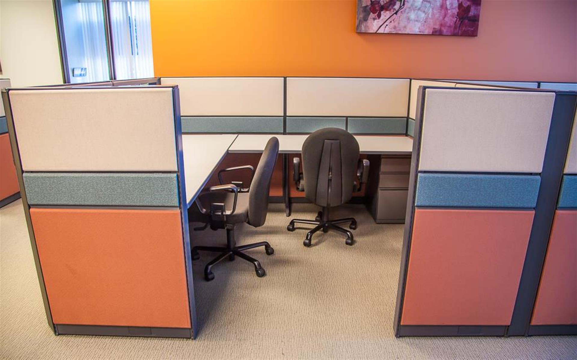 Absolutdata Technologies Inc. - Workstation 3
