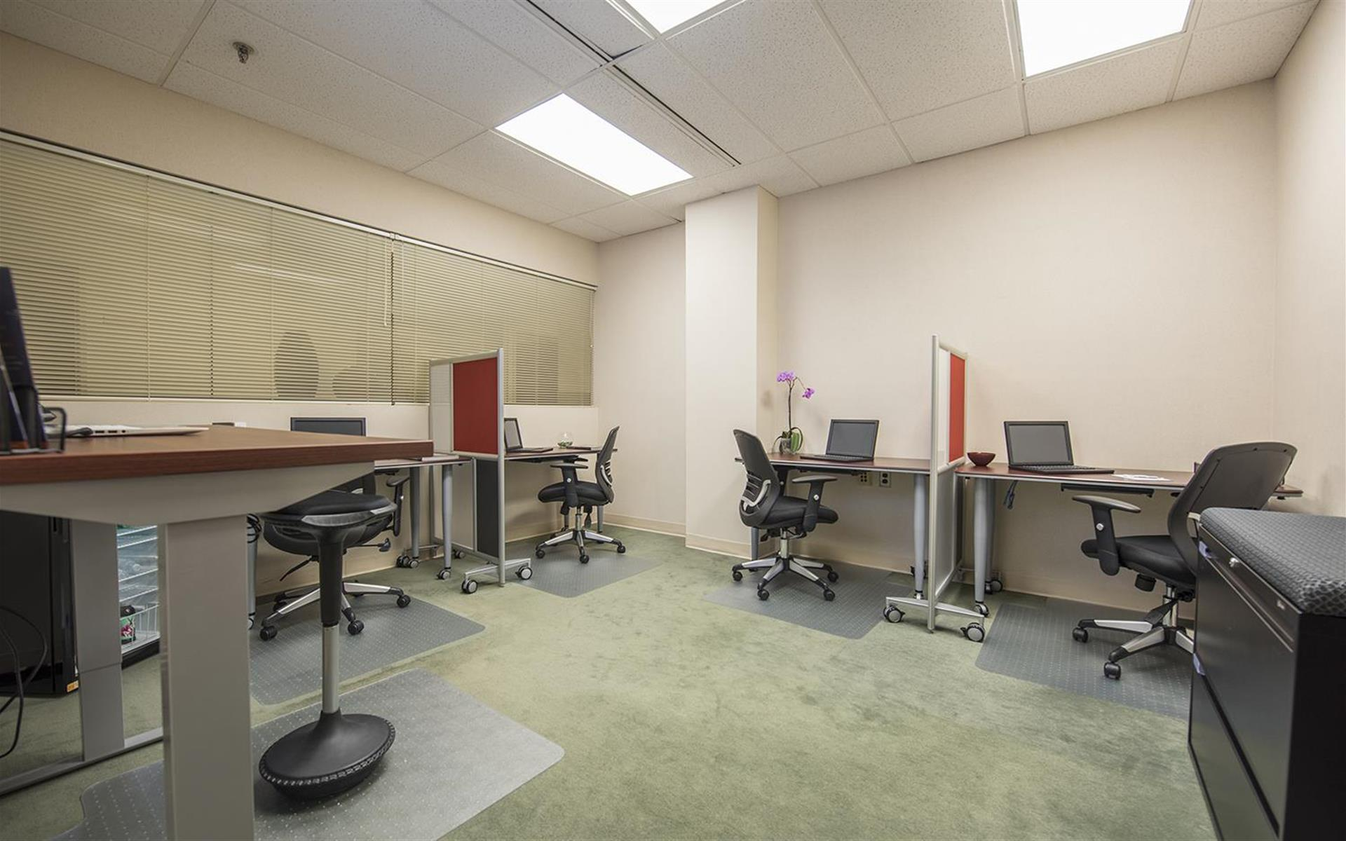 AEC - Philadelphia - Team Office