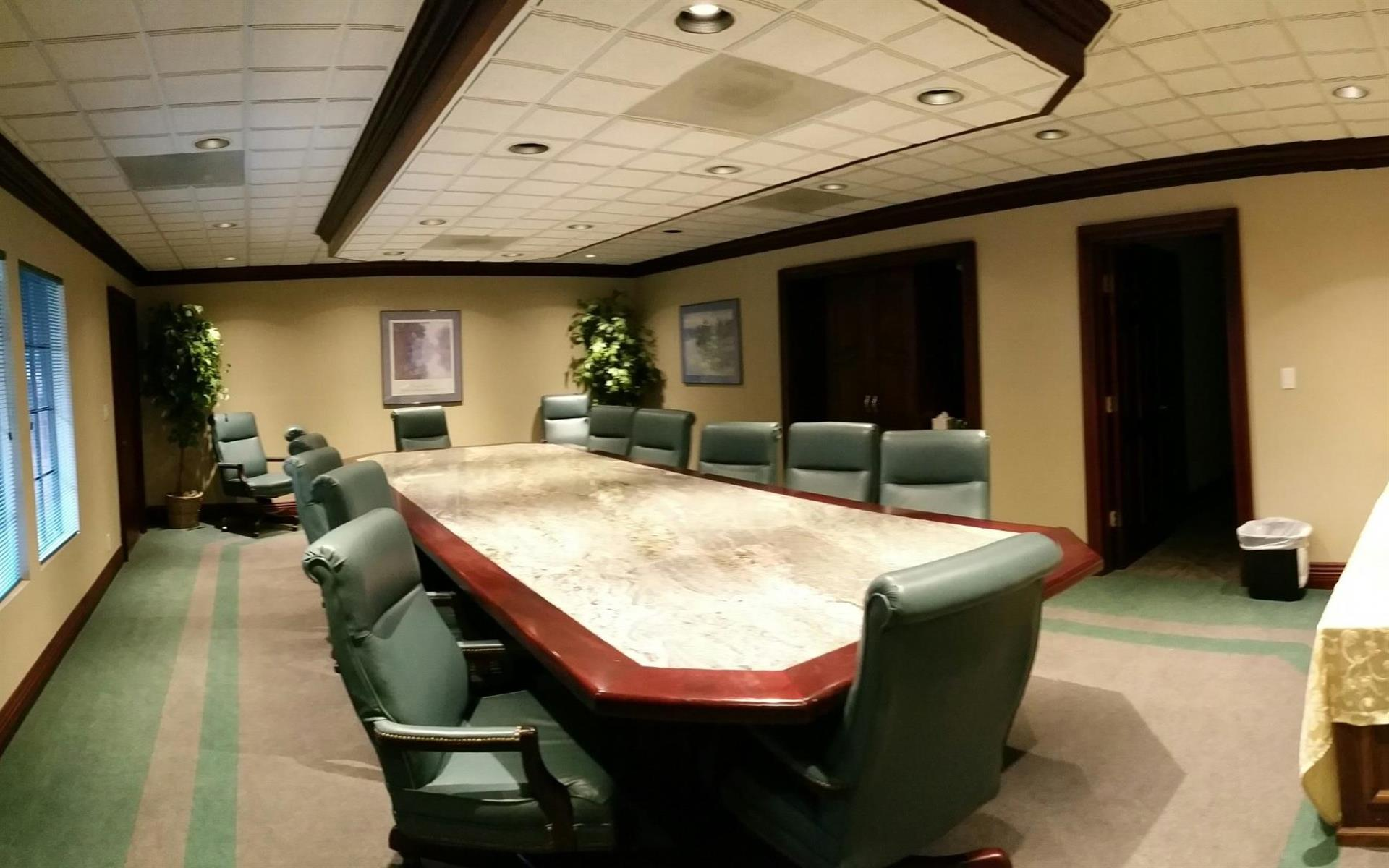 Kennedy Court Reporters - Large Conference Suite