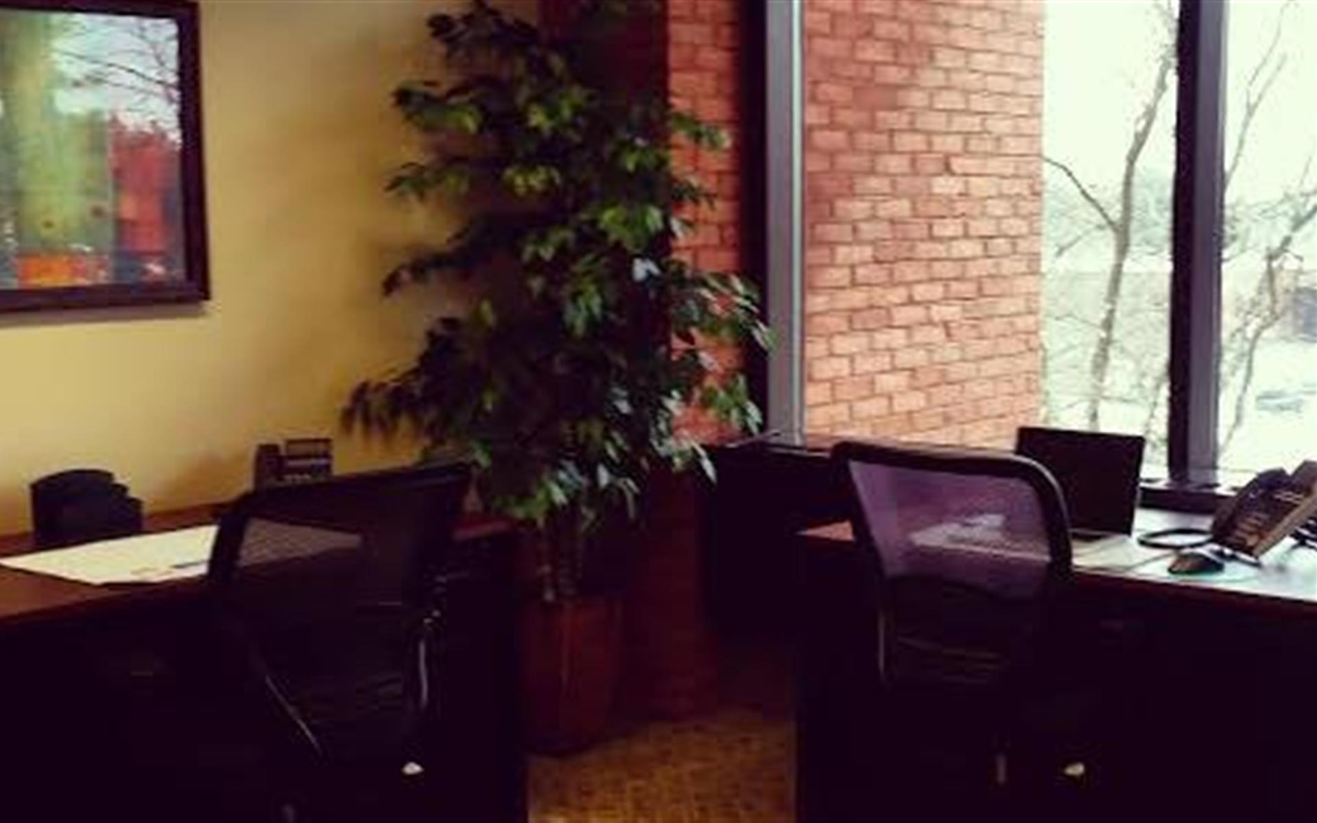 Highland-March Workspaces, Mansfield - Private Office for 2