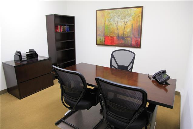 Pacific Workplaces - Palo Alto - Monthly Private Office  - Suite