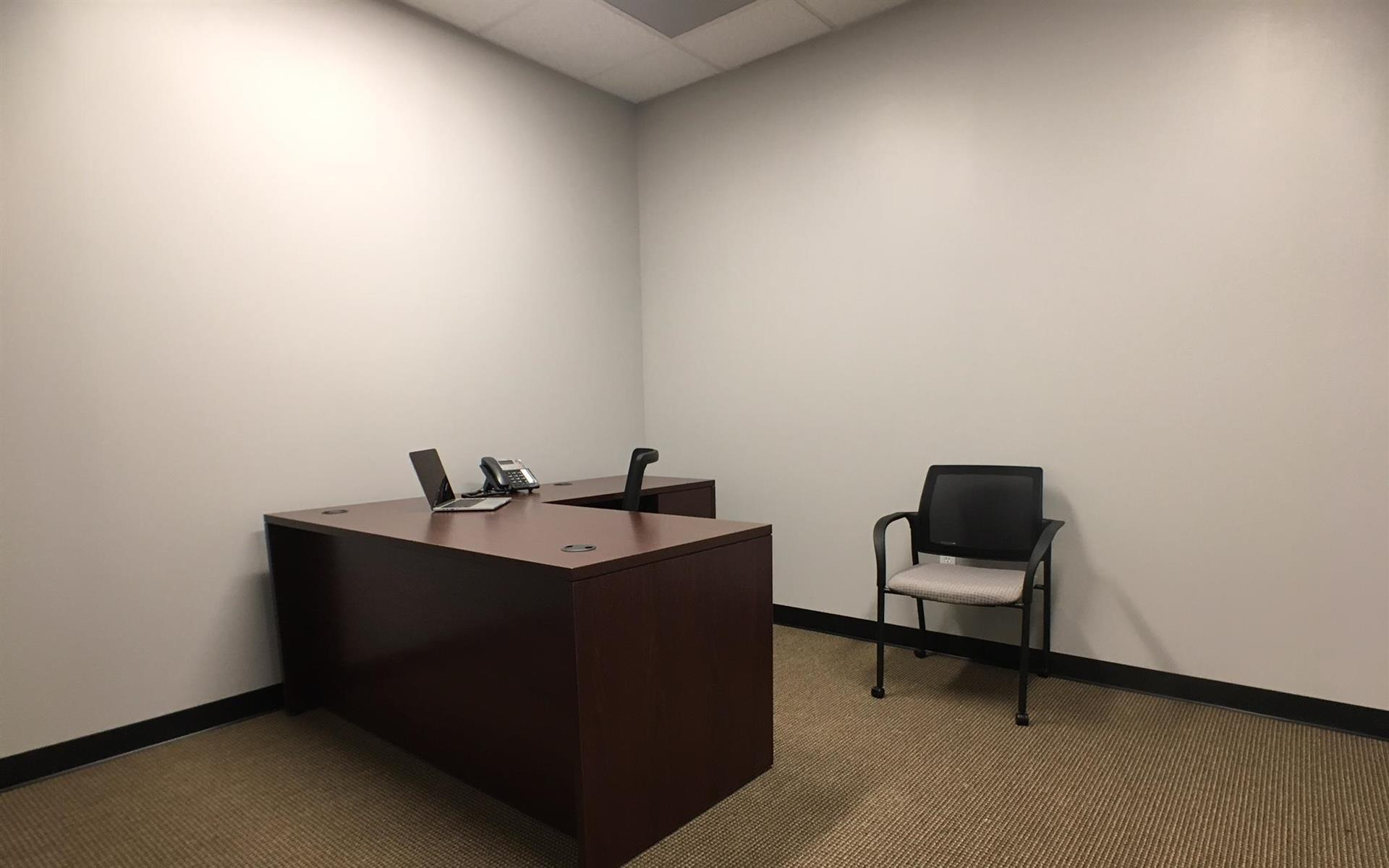 Workspace@45 - Office #24