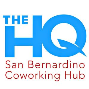 Logo of The Headquarters Coworking