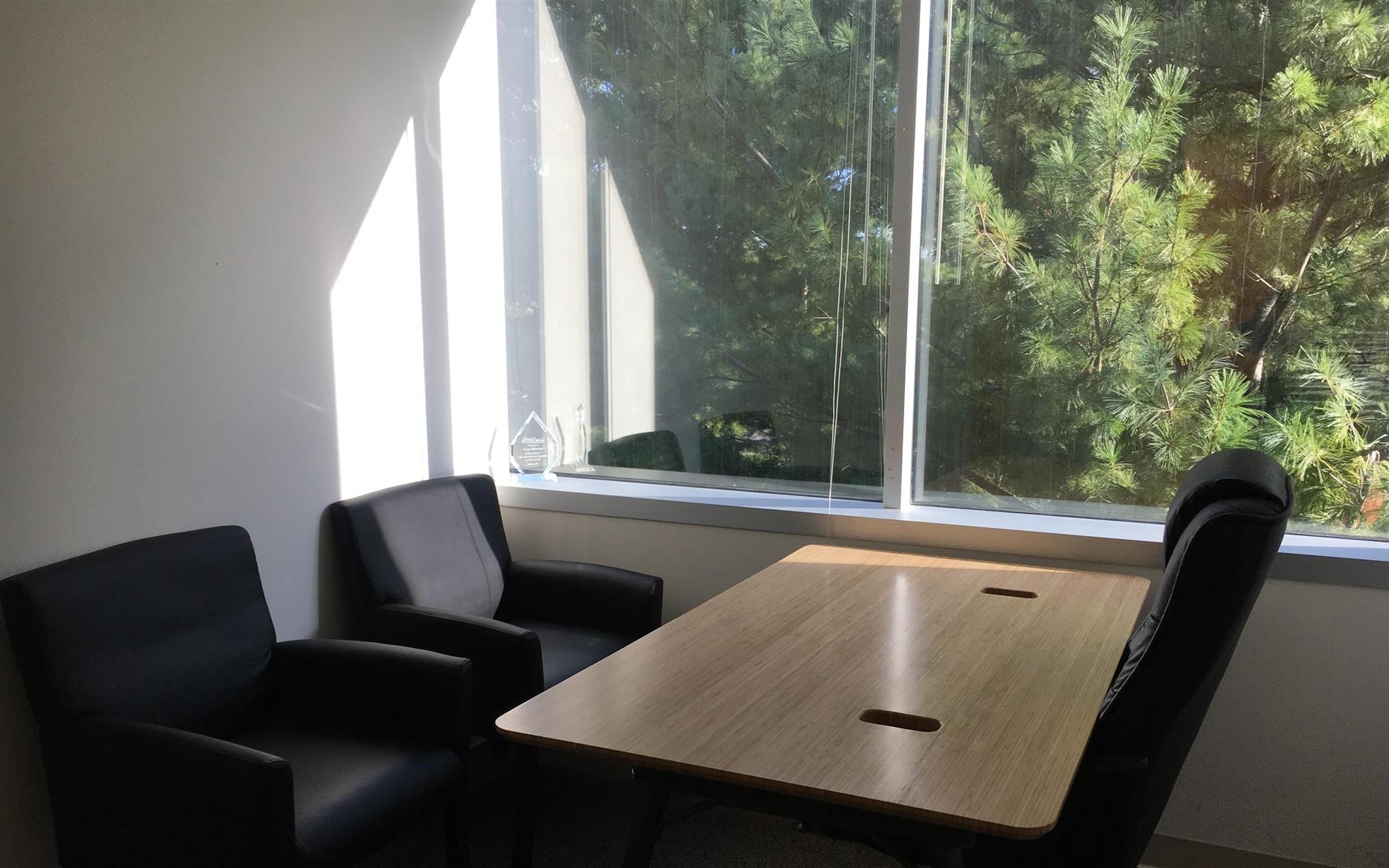Comtech - Room with a View