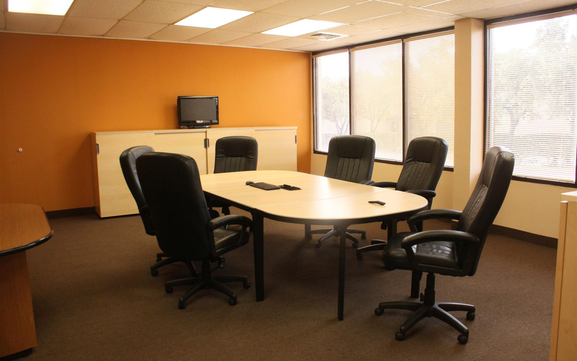 You Deserve It! Vacations - YDIV Conference/Training Room (Copy)