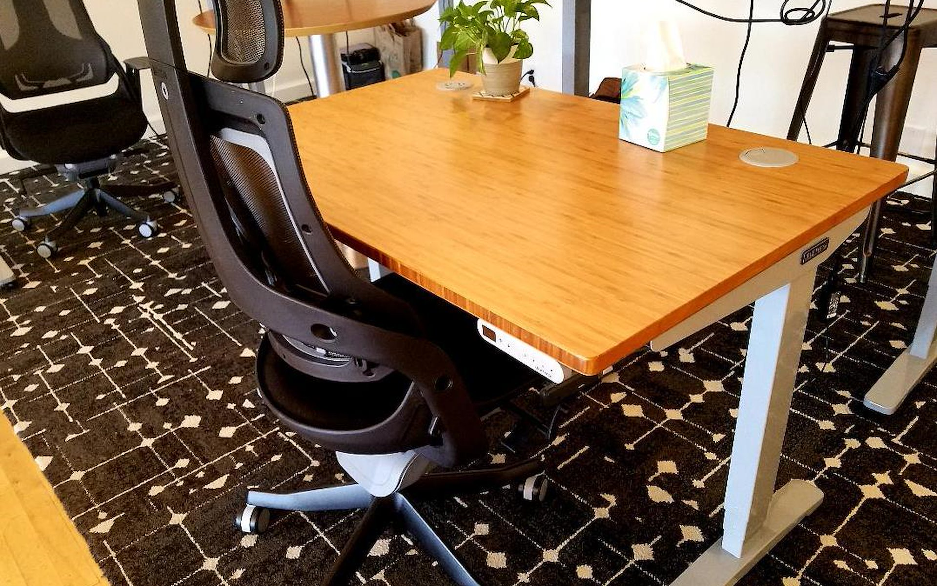 fibercove - Dedicated Desk