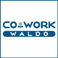 Host at Cowork Waldo