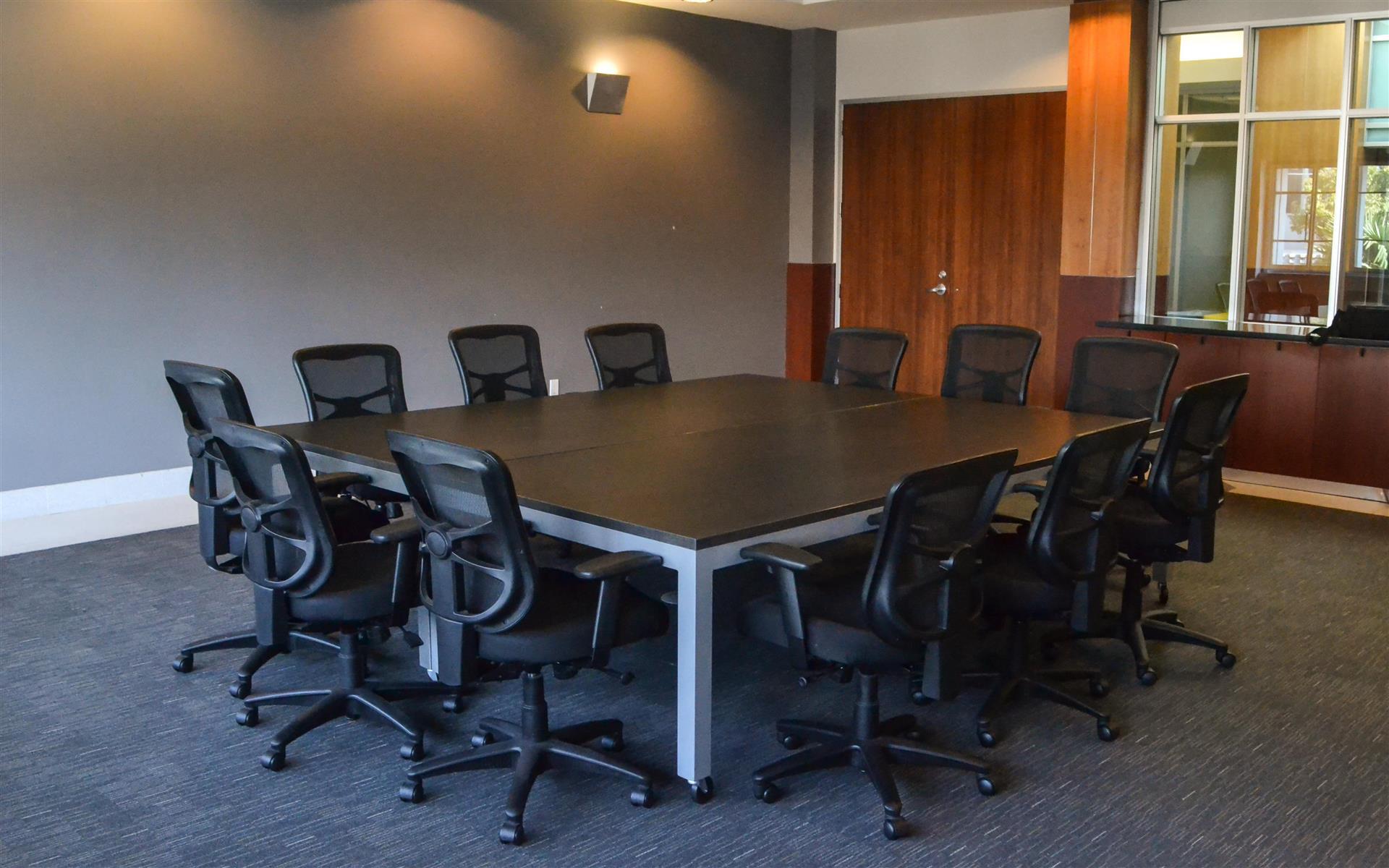 ROC Santa Monica - 2nd Floor Board Room (12)