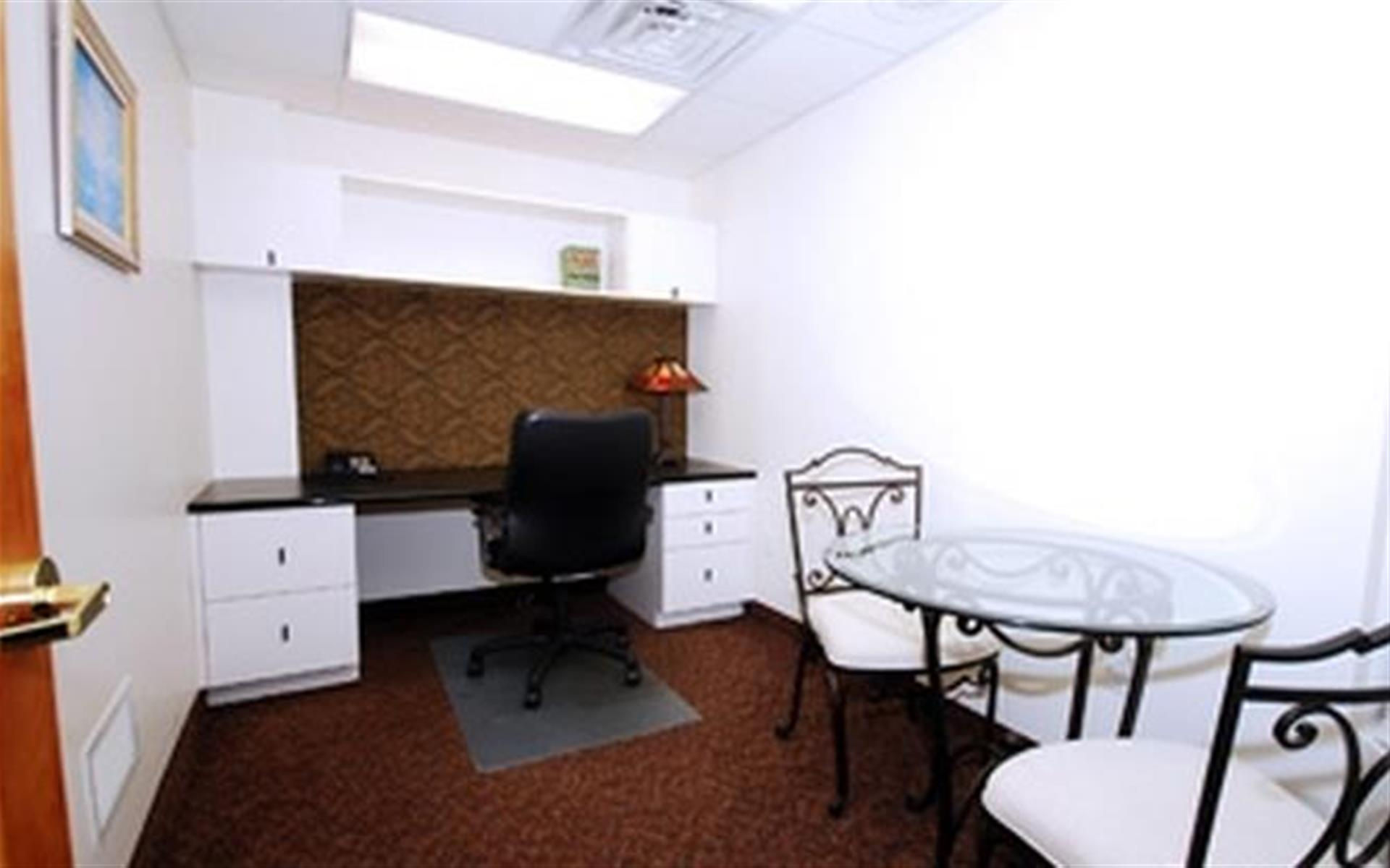 First Choice Executive Suites - Day Office #102