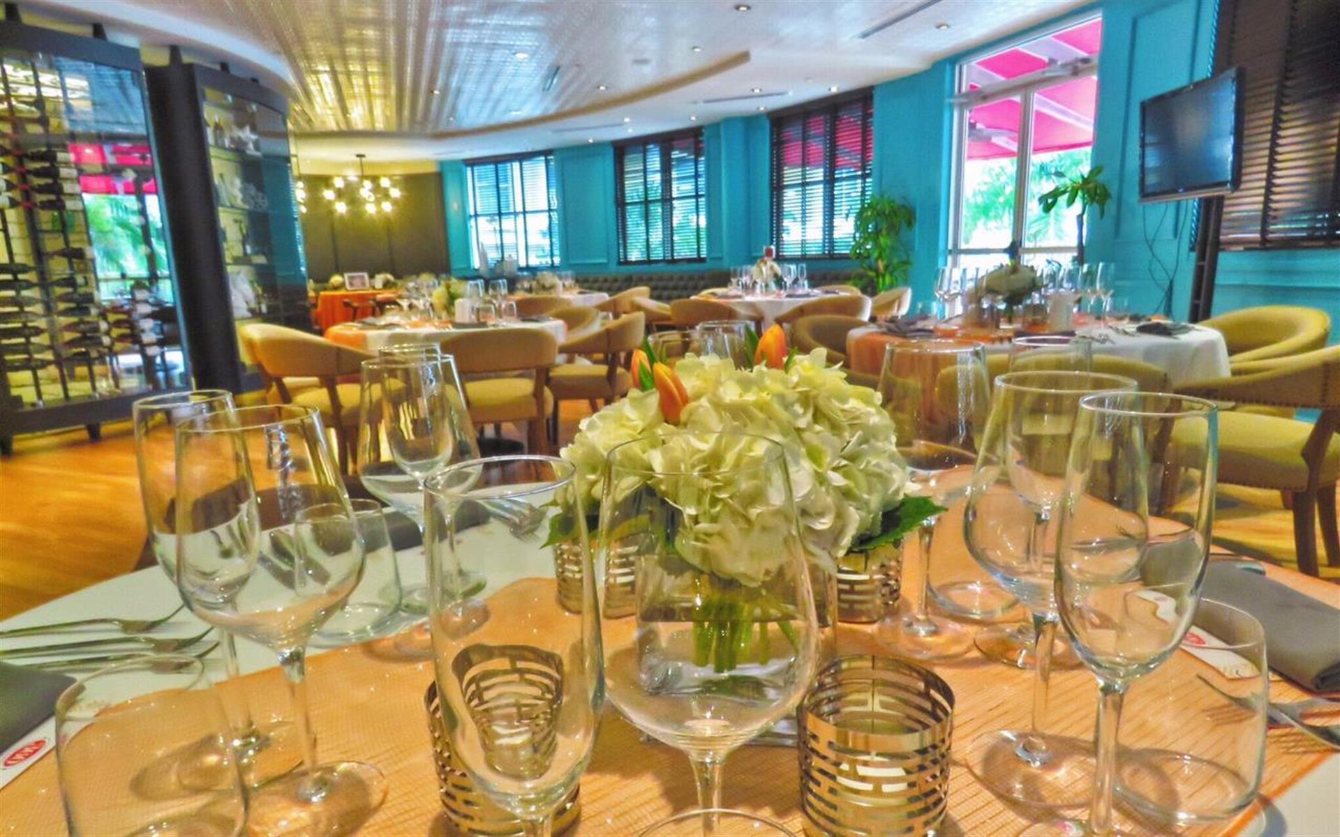 Melia Orlando Suite Hotel at Celebration - 180 Event Venue