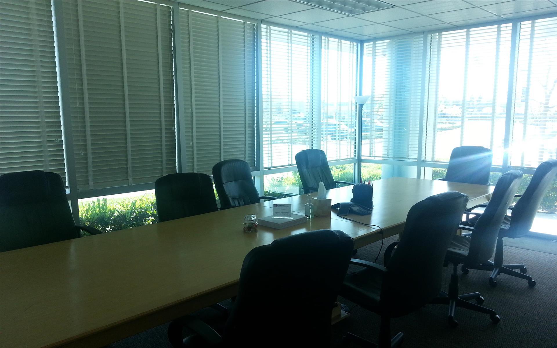 Huseby Inc. - Board Room Conference Room 5