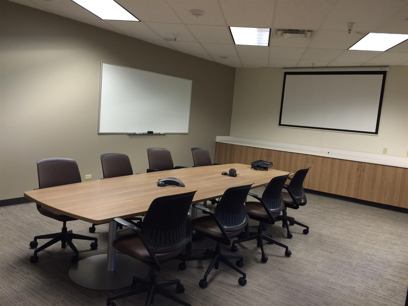 Jitasa - Board Room