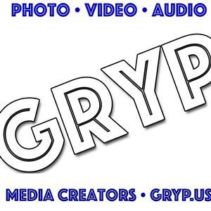 Logo of Gryp Media Studio