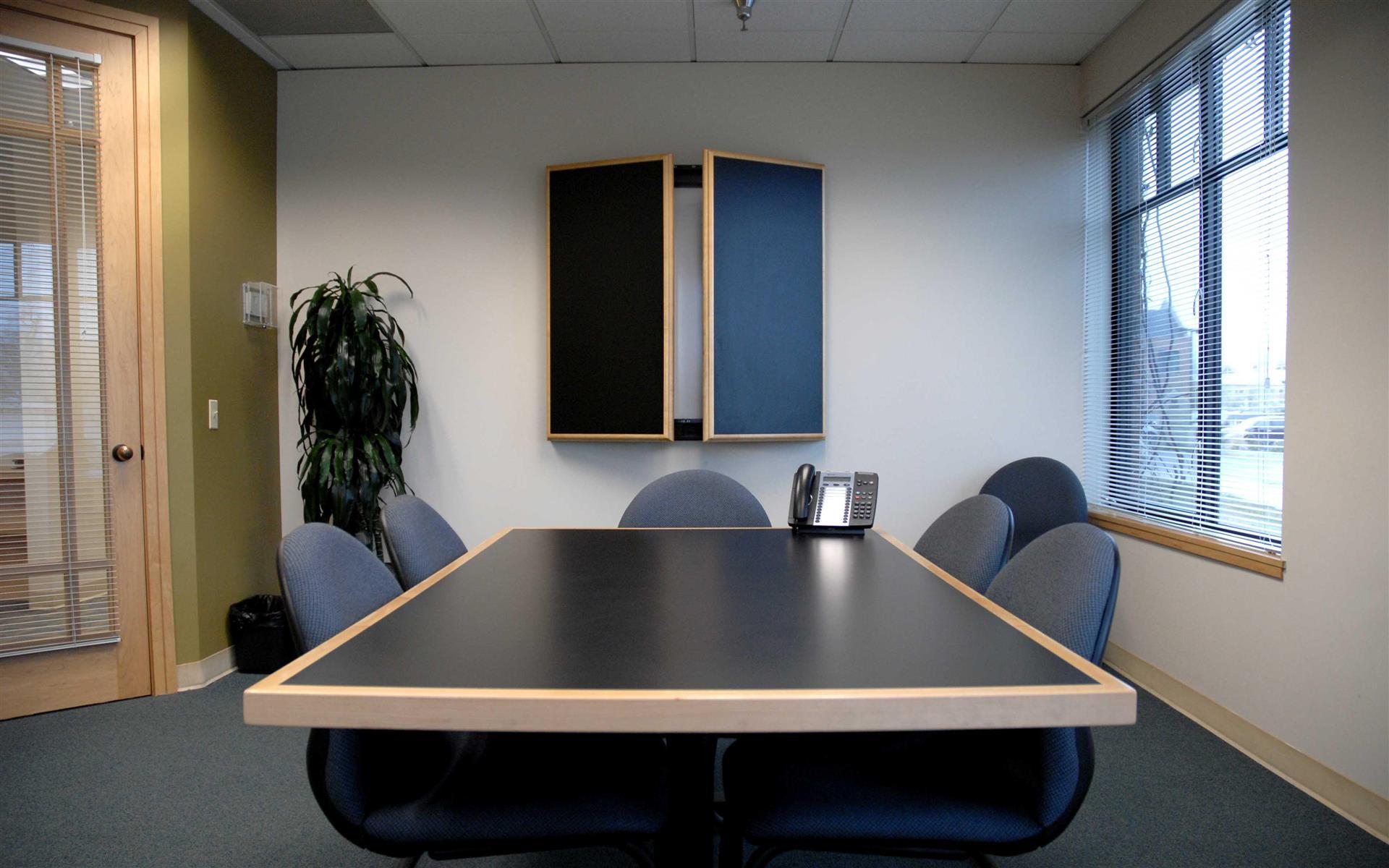 Intelligent Office Boulder - Medium Conference Room (NW)