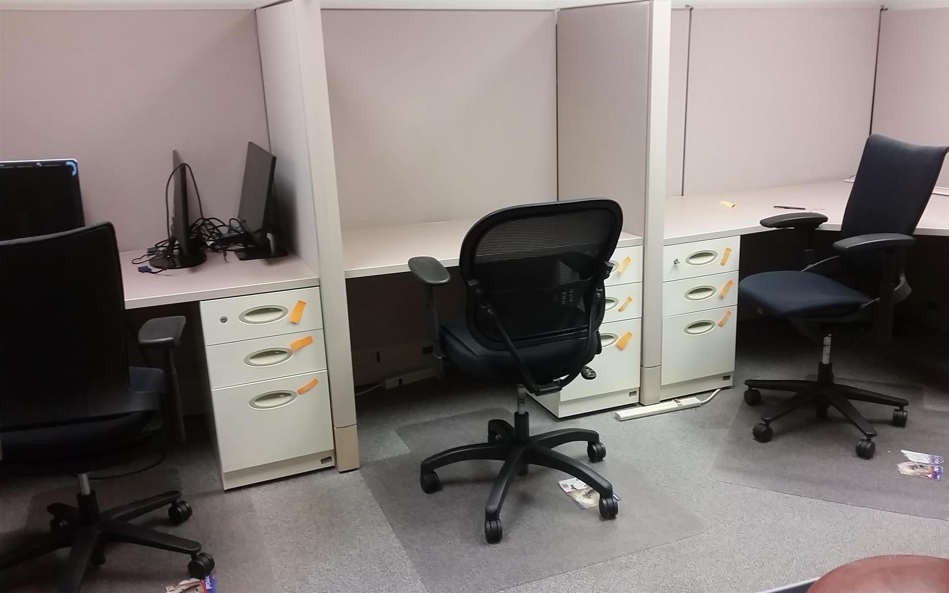 Accolade Business Suites - Entire Suite