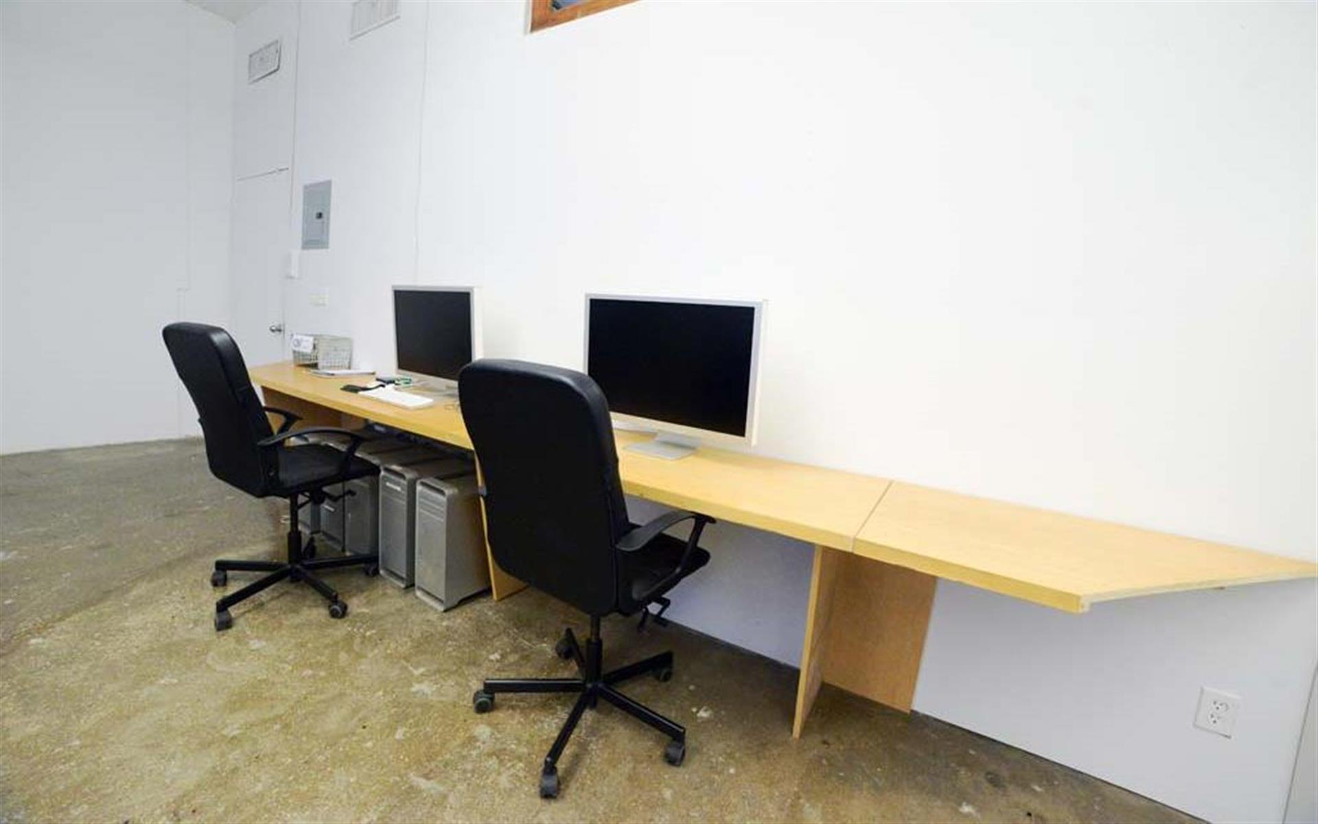 AST Studios - Downtown Brooklyn - Monthly Workspace for 2