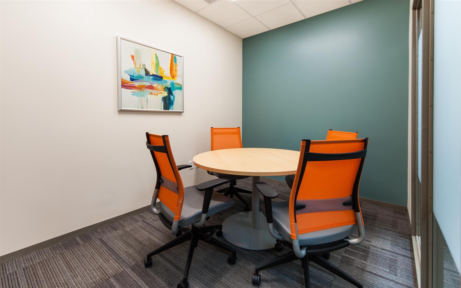 Office Evolution - Orem - Meeting Room 1