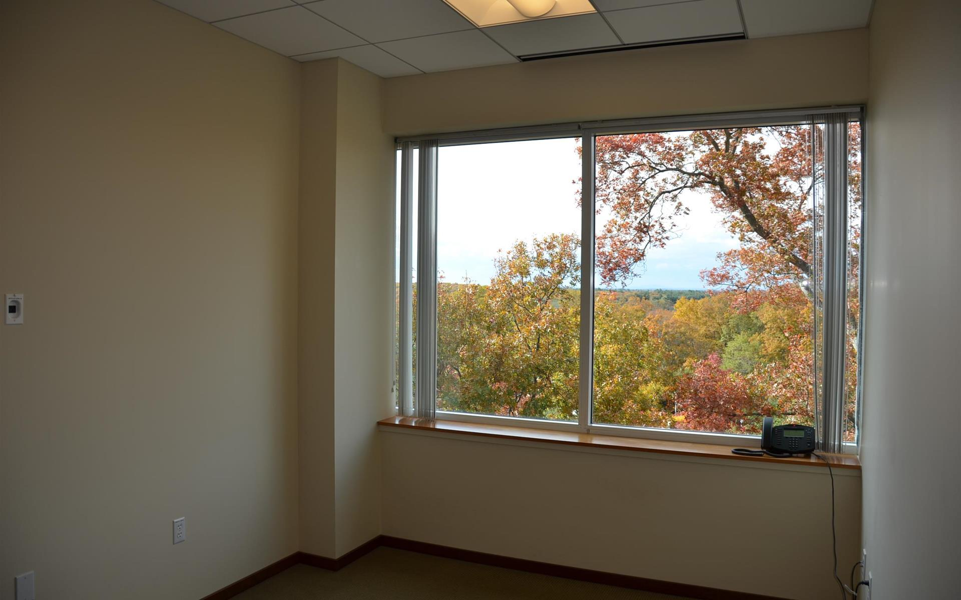 880 Winter Street - Waltham, MA - Private Office | Office 1