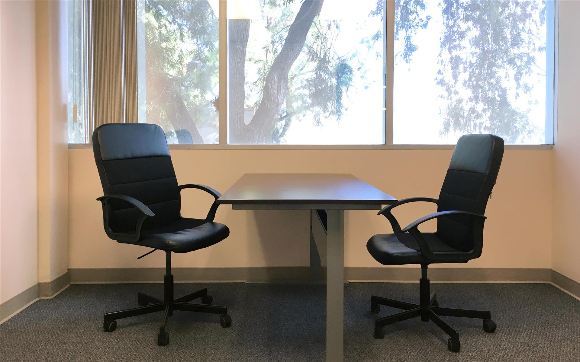 Mosaic Workspaces - Resident   Private Office for 1
