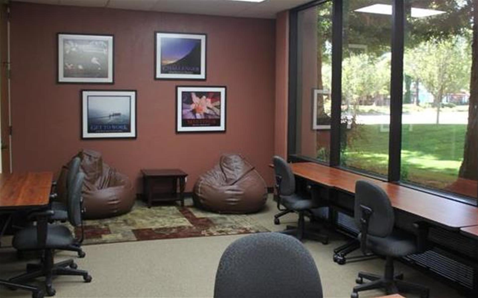 Pacific Workplaces - Cupertino - Monthly Coworking Membership Plus