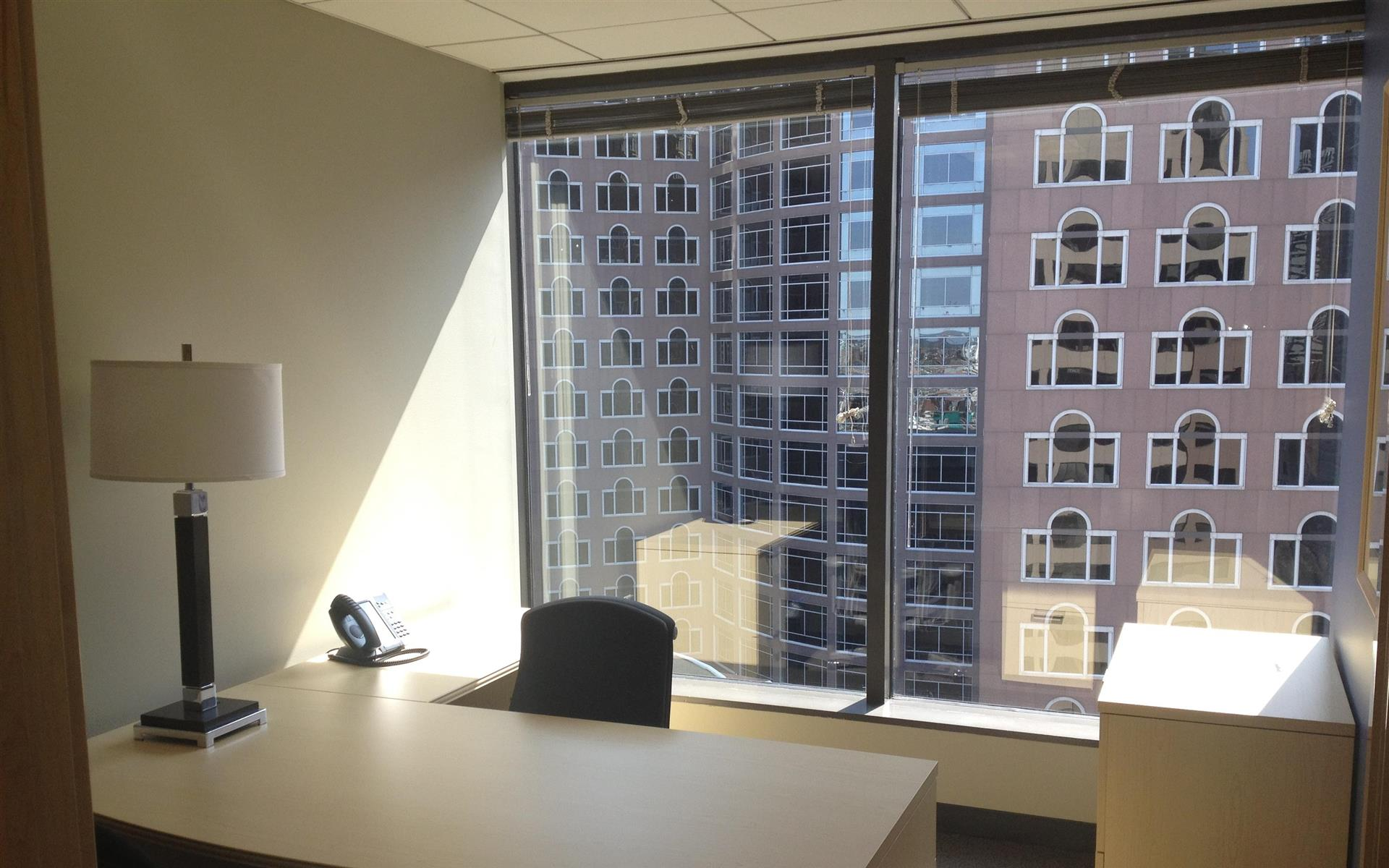 Intelligent Office - Boston - Monthly Private Office 9