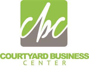 Logo of Courtyard Business Center