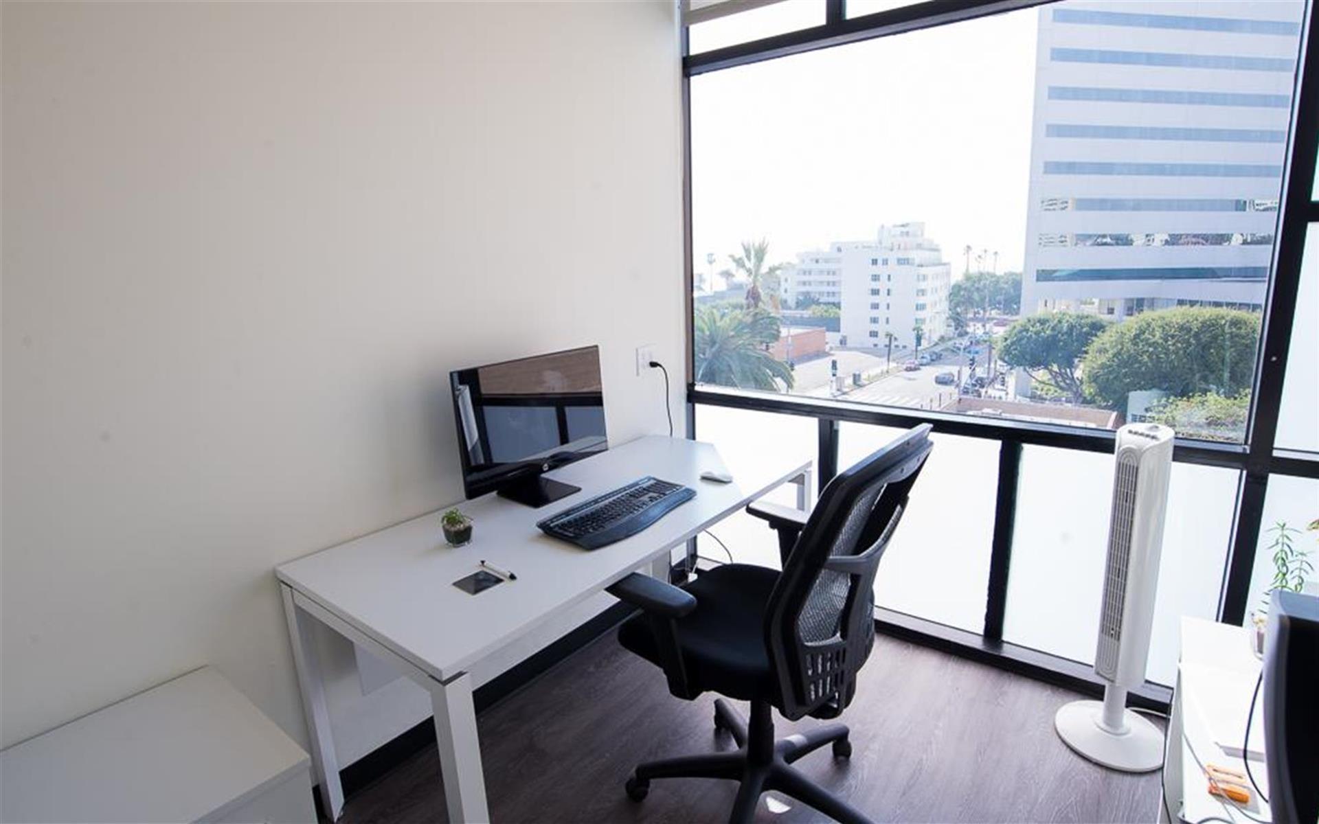 Brainium Studios LLC - Office 6