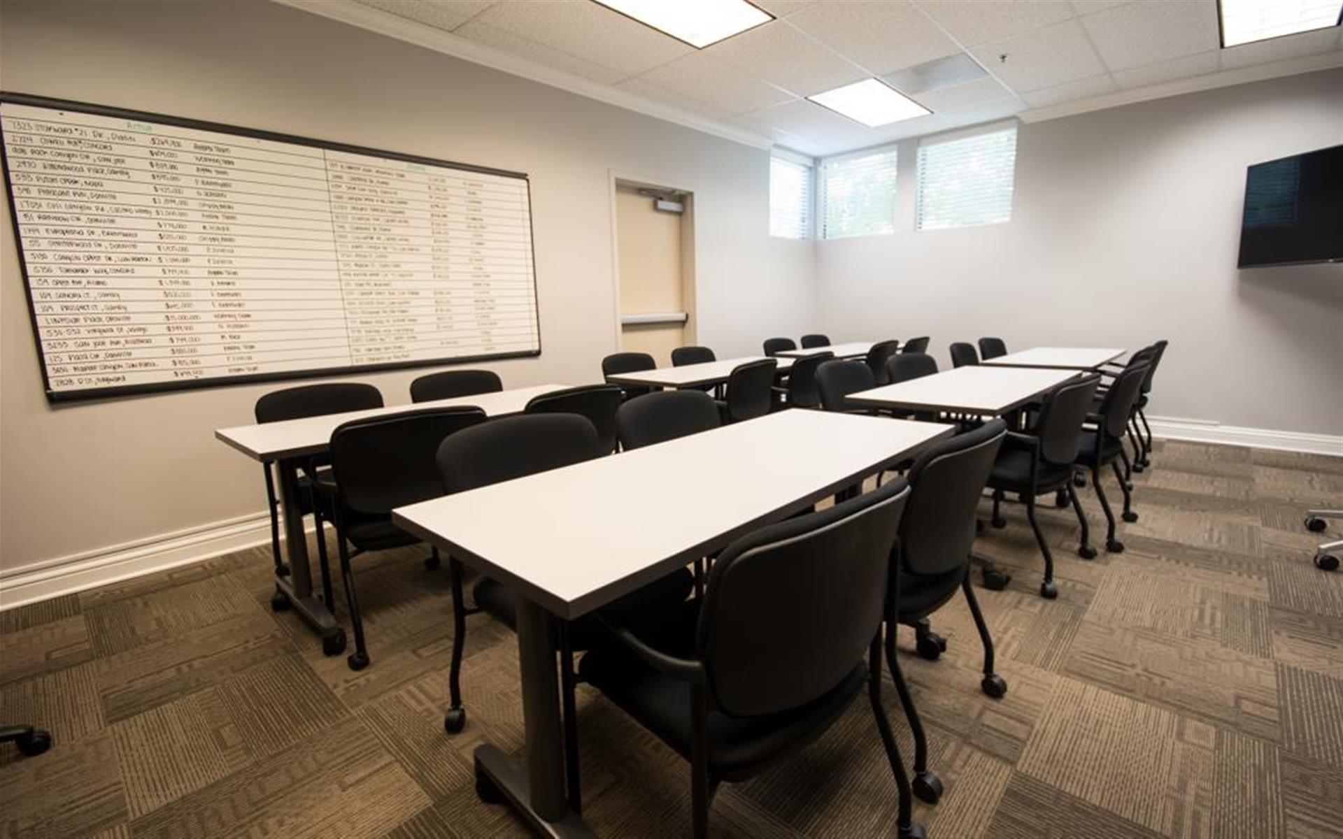 Better Homes & Gardens Real Estate - Training Center