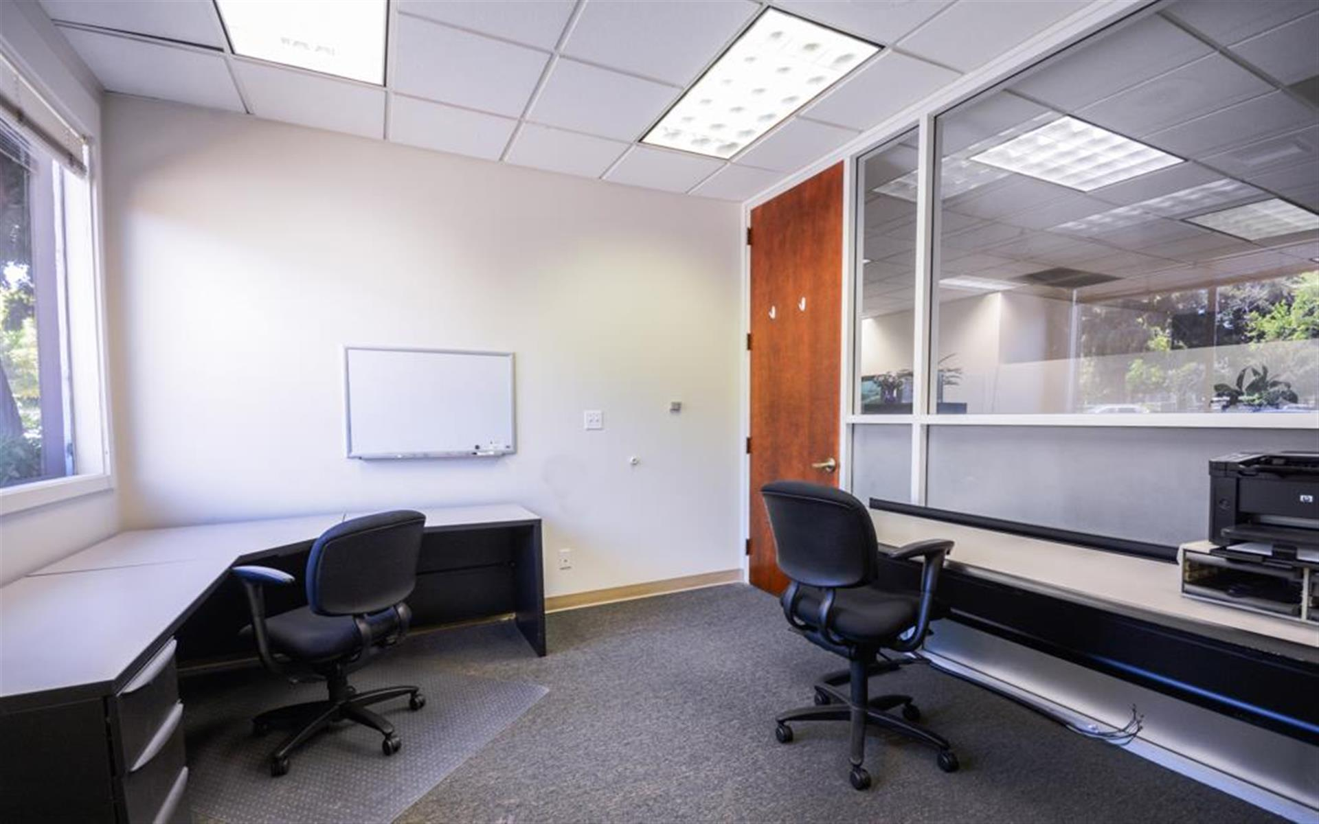 TeamWorks, Inc. - Private Office for 2-3