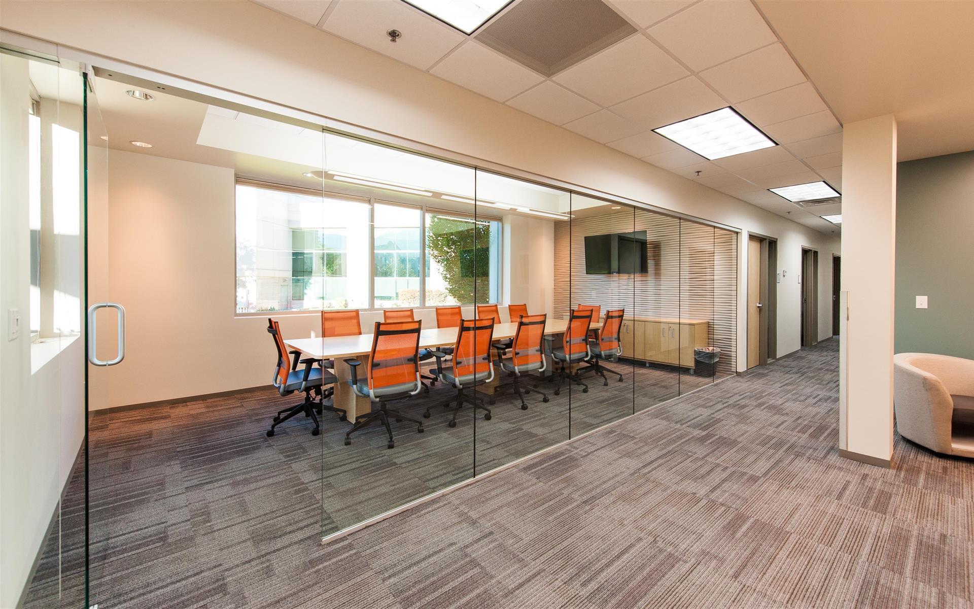 Office Evolution - Orem - Meeting Room 2
