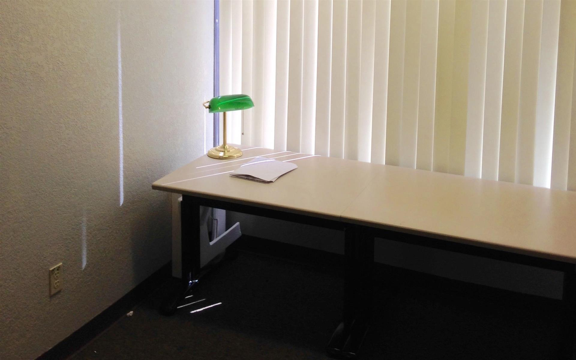 Suite 2:10 Coworking - Suite 210 - Small Office for 1-2