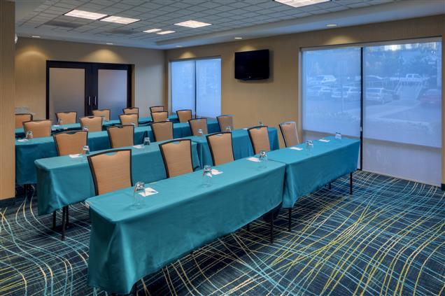 SpringHill Suites San Diego Rancho Bernardo/Scripps - Scripps Room