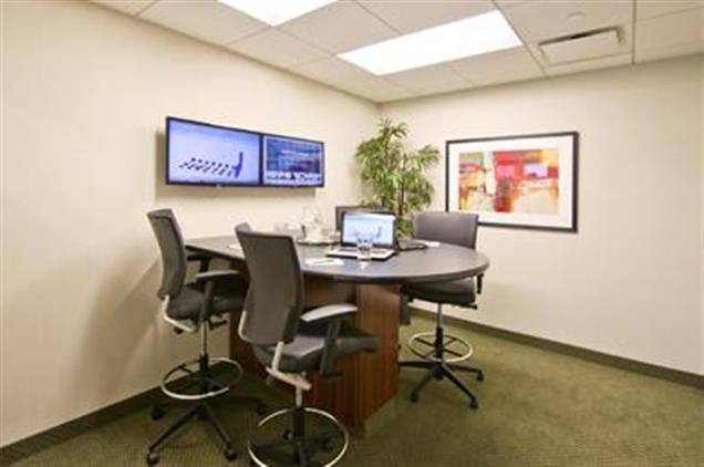 AEC - Philadelphia - Collaboration Room