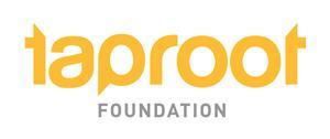 Logo of Taproot Foundation - Washington, DC
