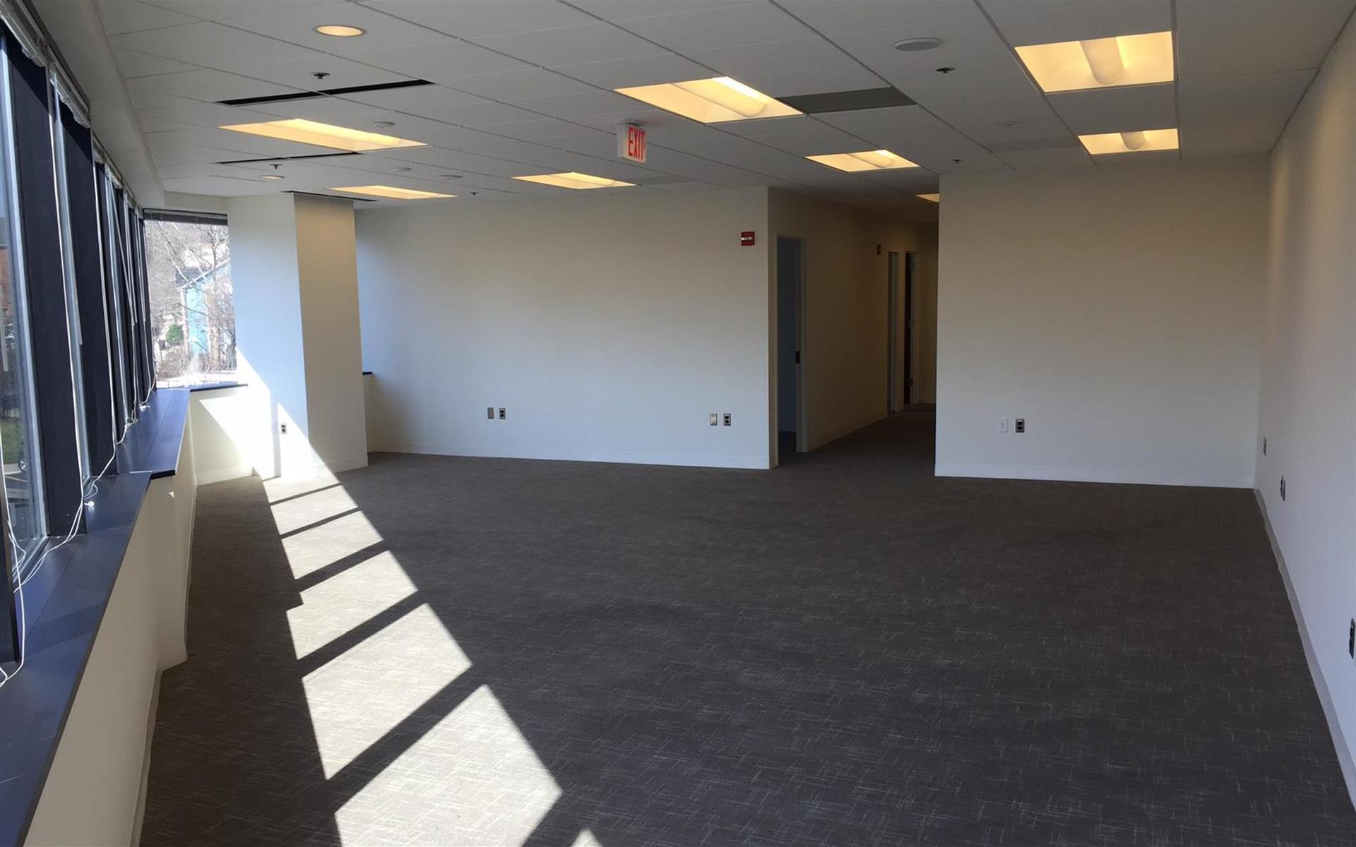 WashingtonREIT   Fairgate at Ballston - Team Office   Suite 230