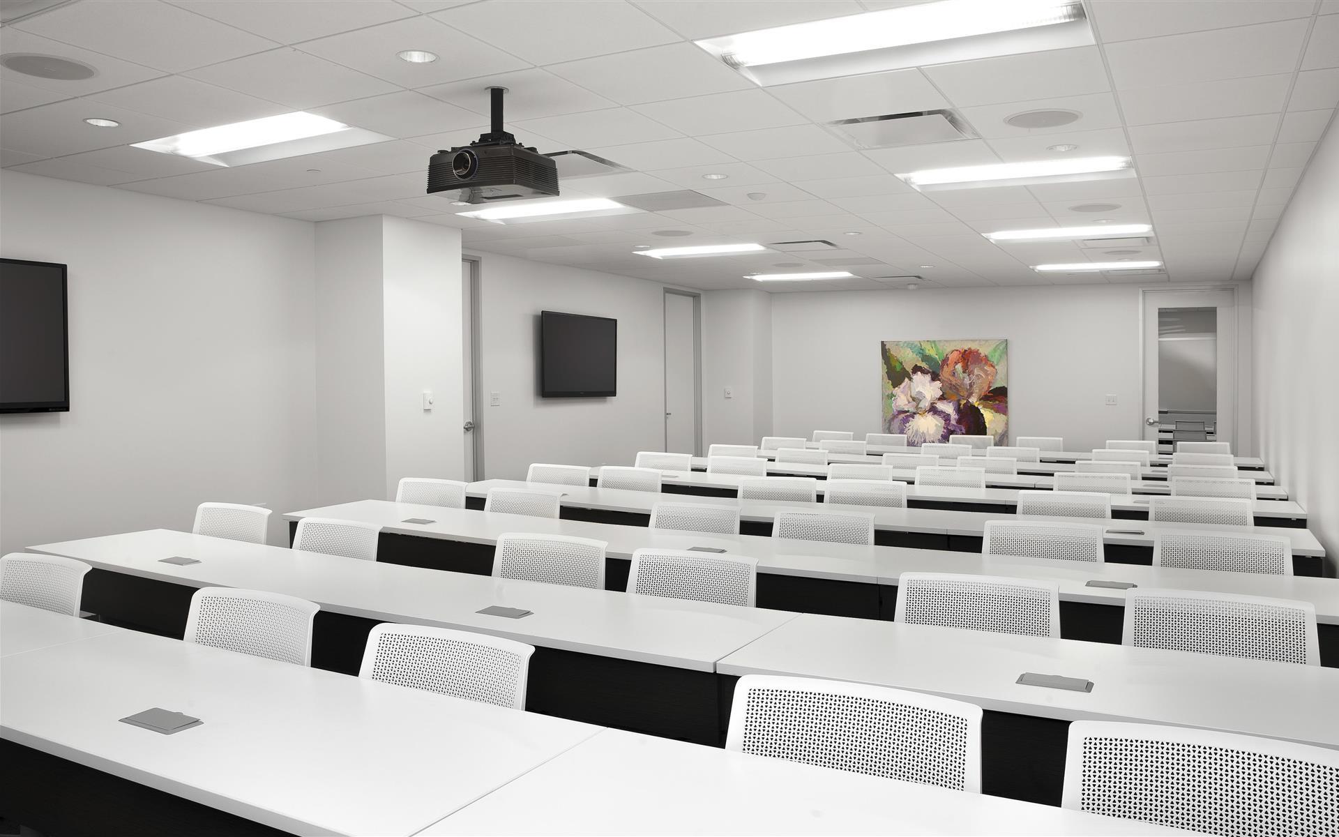 AdvantEdge BC - Downtown Center - Training Room
