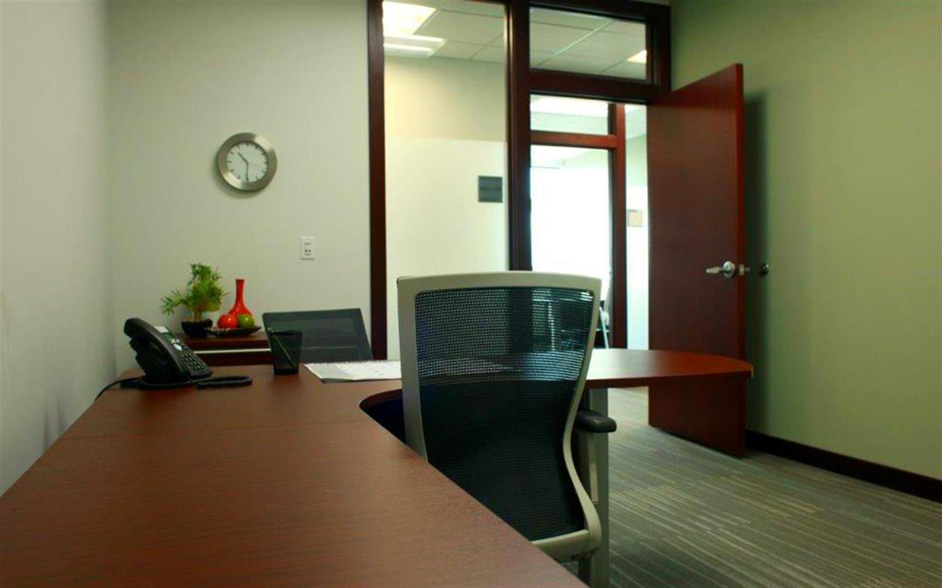 Office Evolution - Centerville - Office #202