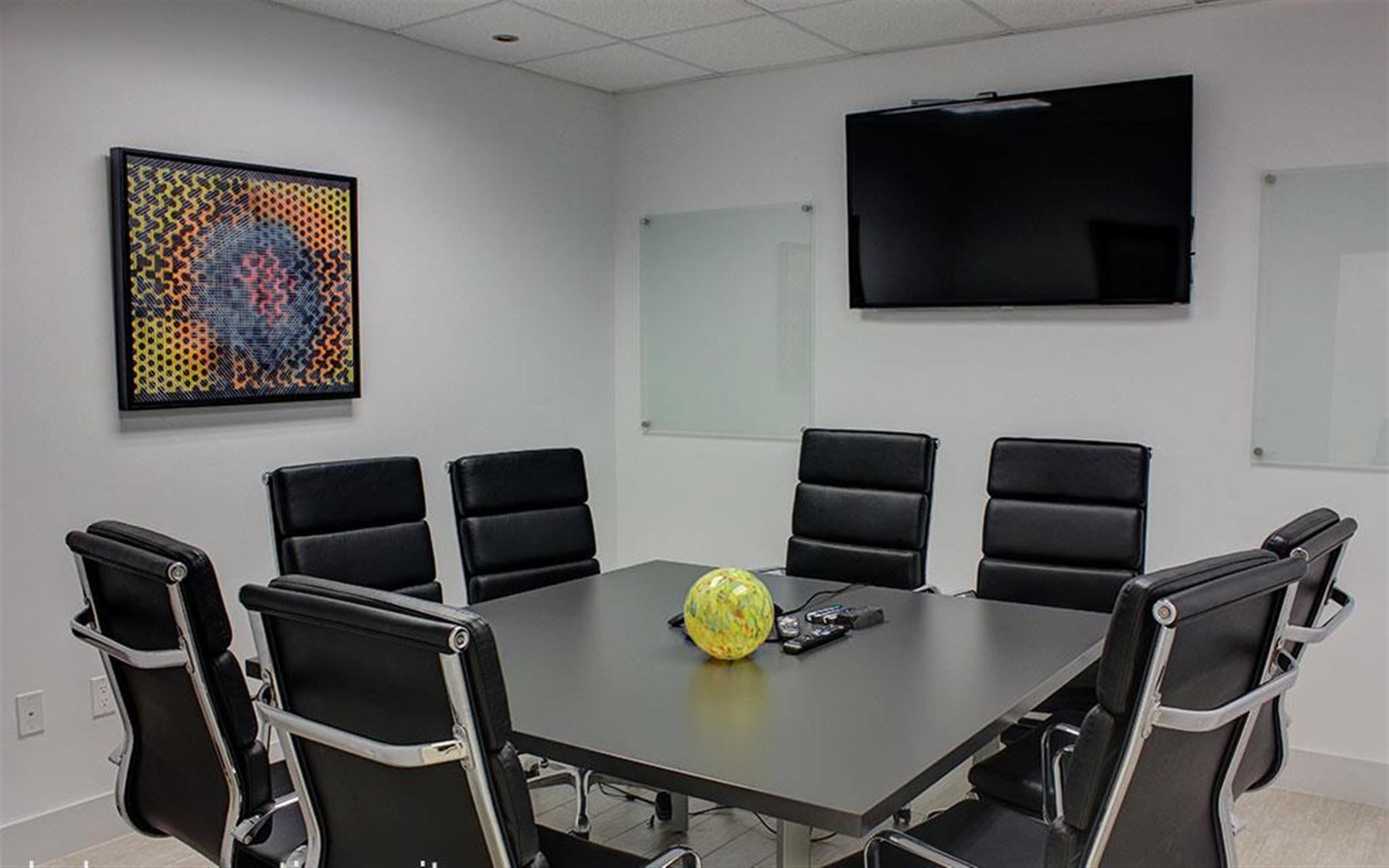 HDG Executive Suites - Conference Room