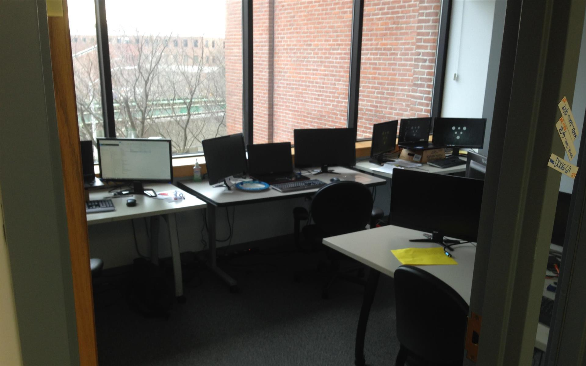 3D Data Ltd - Malden - Private Office B