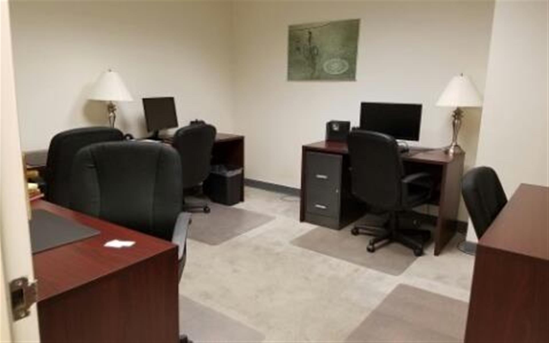 NYC Office Suites 708 (3rd Ave. & 44th) - Flexible Private Office Space 708 for 3