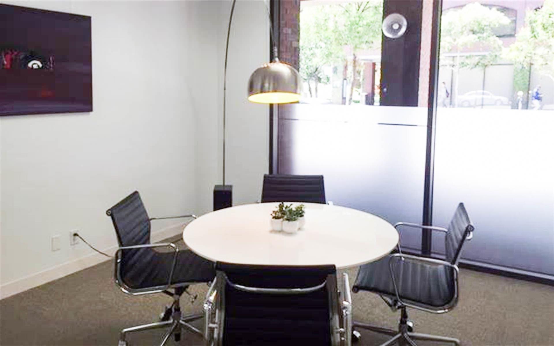 BelCham - SF - Office #2