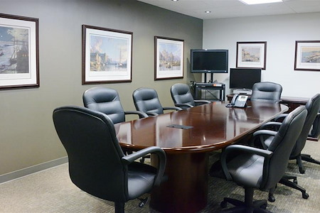 Meeting Rooms For Creative Brainstorming In Stamford