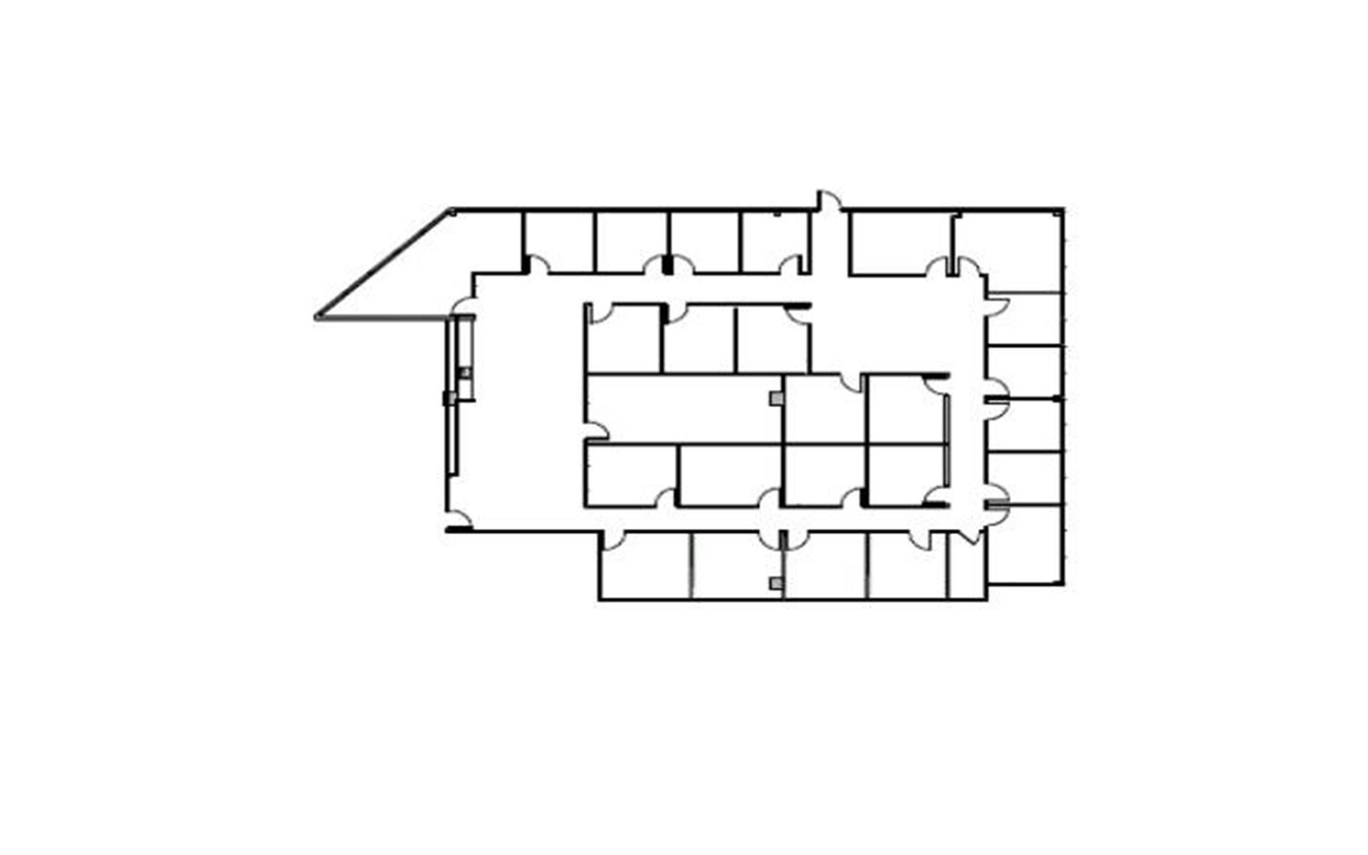 Boxer - 340 North Belt - Team Office | Suite A110.01