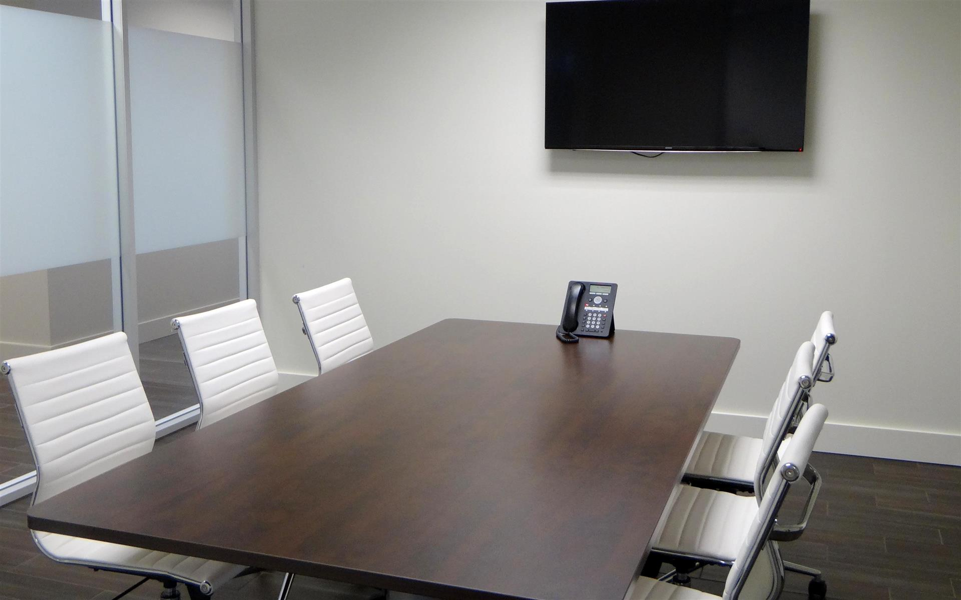 German American Chamber of Commerce of Houston - Small conference room