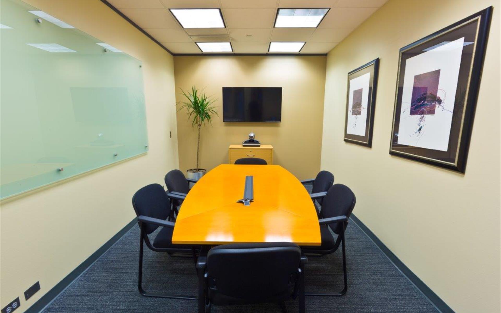 YourOffice-Denver - Medium Conference Room