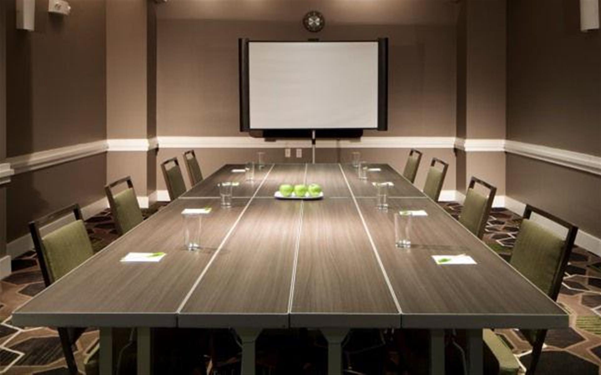 Courtyard Miami Beach South Beach - Meeting Room