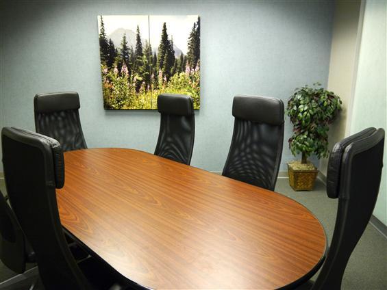 Boardroom Workplaces - Cherry Creek - Colorado-Conf Rm (6 ppl)