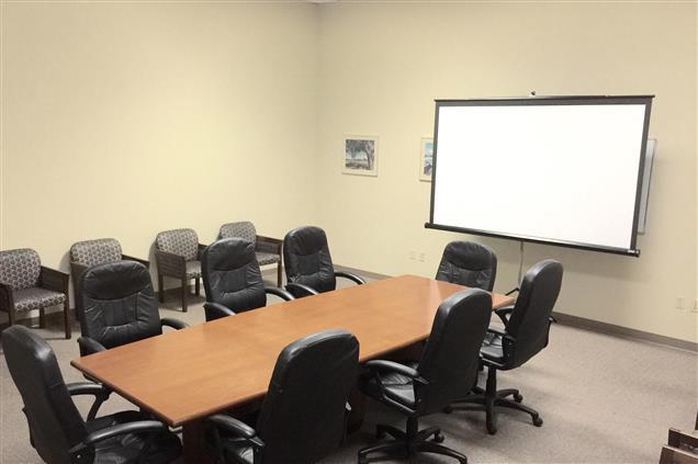 SoCo Nexus - Conference Room B
